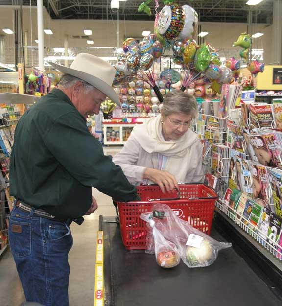 McLennan County Farm Bureau | Price on the shelf
