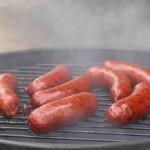And sausage…