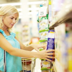 Food Packaging: Less is more?