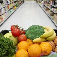 Grocery Price Watch: Texas food prices hold steady