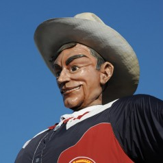 More than Big Tex and fair food
