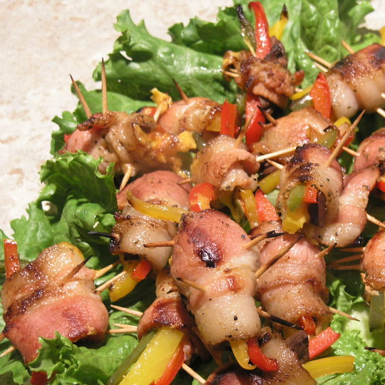 Little Dove Poppers