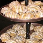 Iced Pumpkin Cookies - final