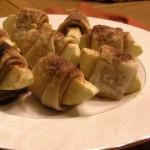 Healthy Thanksgiving Recipes: Apple Pie Bites
