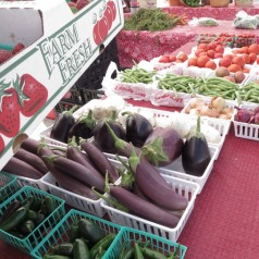 Farm Fresh: Exploring Texas farmers markets