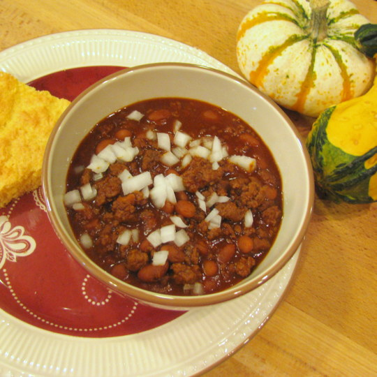 Two Good Chili