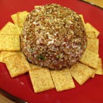Penny's Cheese Ball