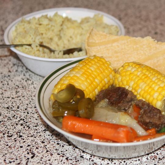 Cool Caldo De Res Beef Soup Texas Farm Bureau Table Top Interior Design Ideas Gentotryabchikinfo