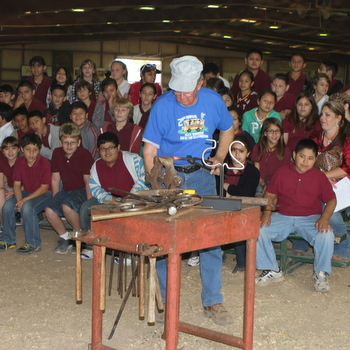 Medina CFB Celebrates 25 years of Ag in the Classroom