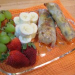 Breakfast Spring Forward Rolls