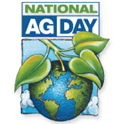 National Ag Day 2013