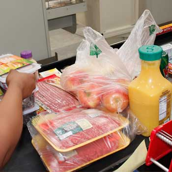 Texas food prices rise