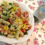 Summer Veggie Pasta Salad