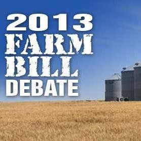 FarmBillDebate