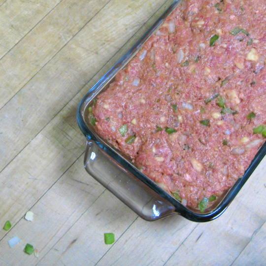 Back to Basics: Meatloaf