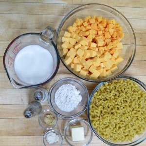 Back to Basics: Macaroni and Cheese