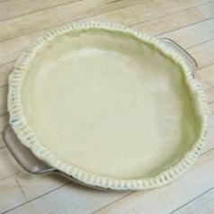 Back to Basics: Pie Crust