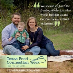 A mom's take: Healthy food choices should be a choice