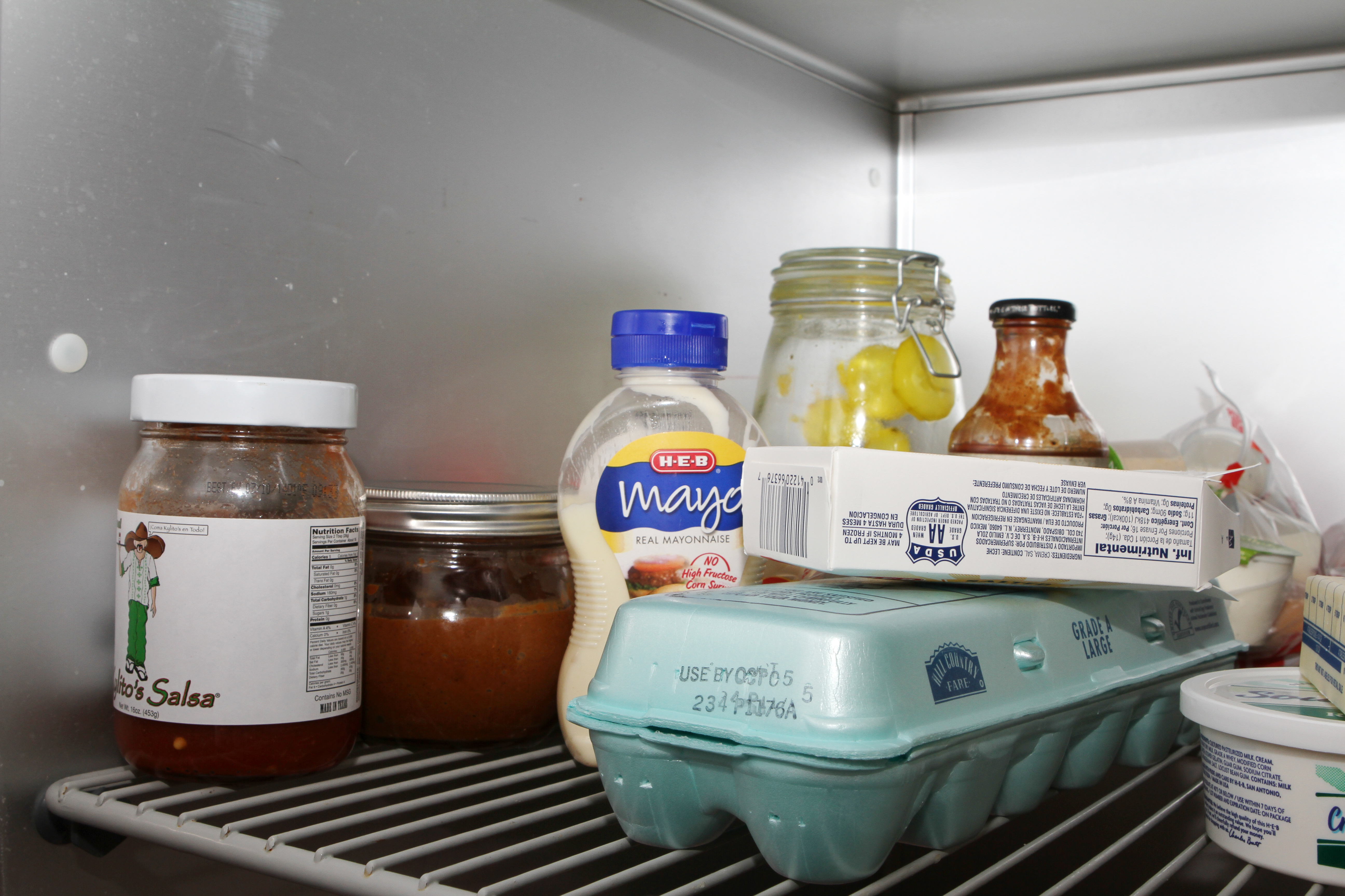 The Inside of the Fridge_GroceryPriceWatch