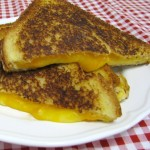 Back to Basics: Grilled Cheese