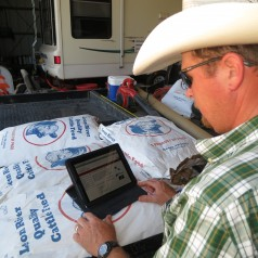 Texas farmers, ranchers embrace technology