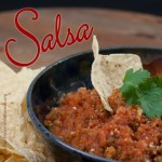 Back to Basics: Salsa