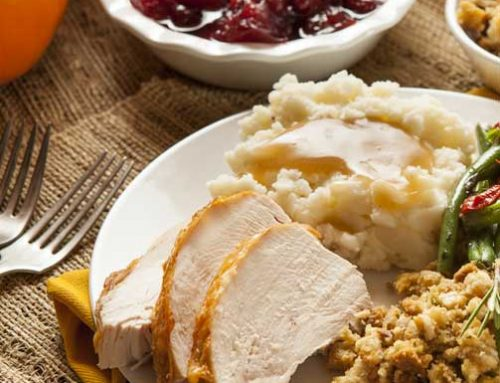 How much will Thanksgiving cost?