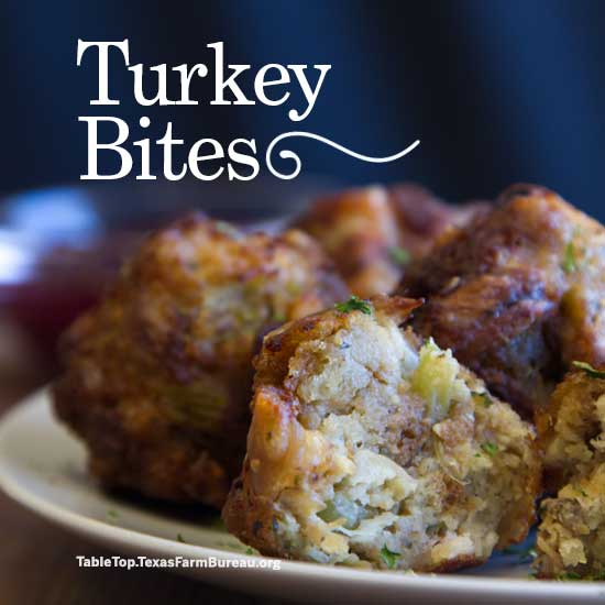 Turkey Bites