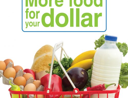 Grocery Price Watch: Food prices keep dropping