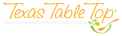 Texas Farm Bureau – Table Top