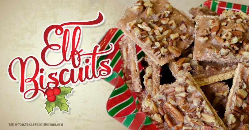 elf-biscuits