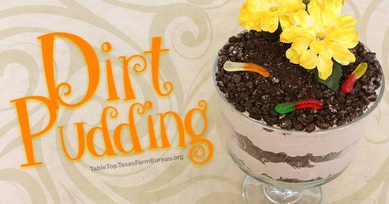 DirtPudding