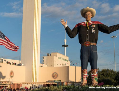 Five reasons to visit the State Fair of Texas