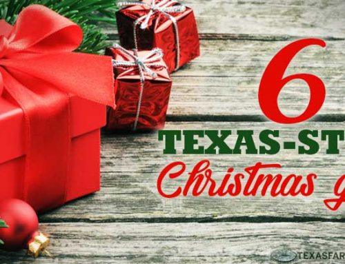 Top 6 Texas-style Christmas gifts