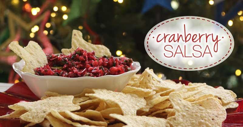 CranberrySalsa
