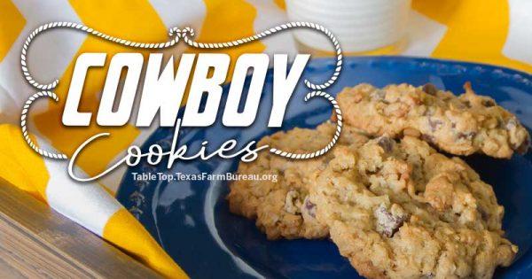 CowboyCookies