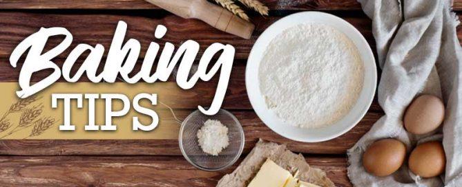 BakingTips
