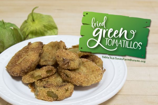 FriedGreenTomatillos