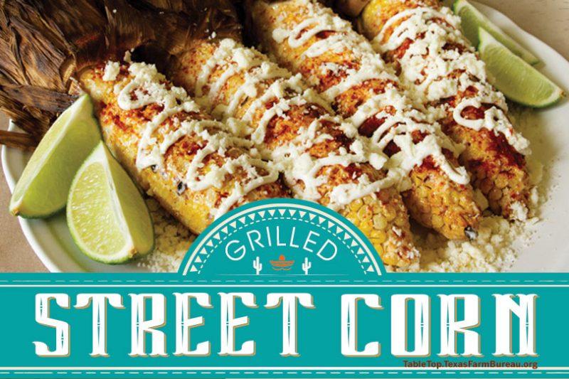 GrilledStreetCorn