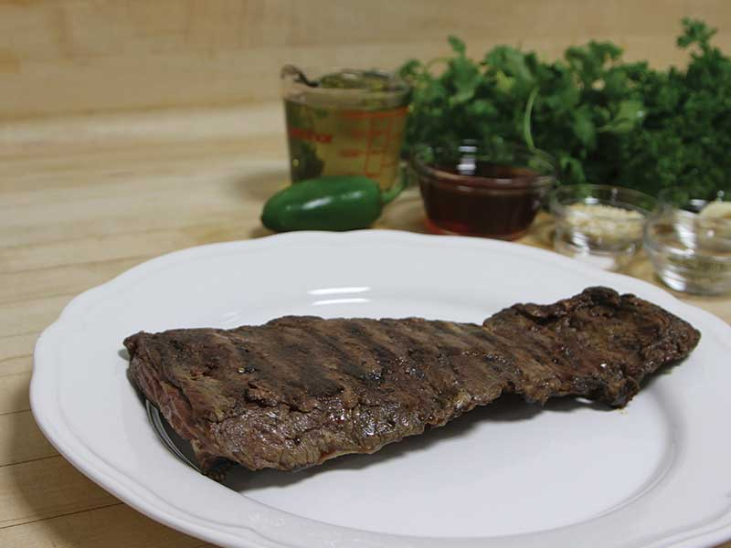 SkirtSteak_Chimichurri