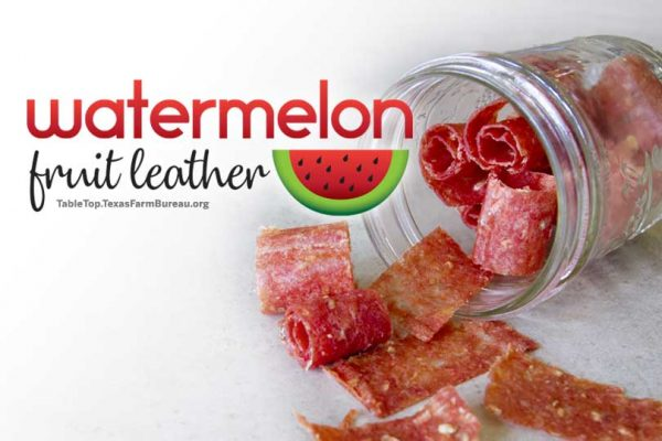Watermelon-Fruit-Leather