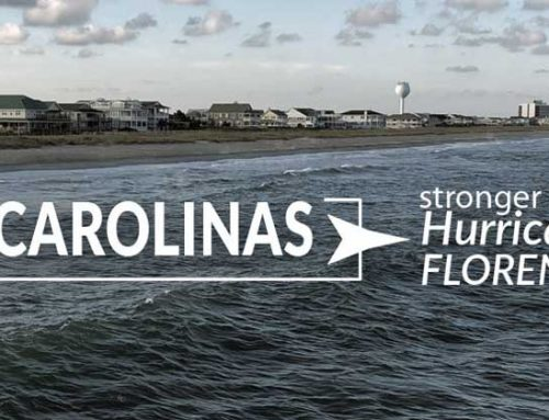 A letter to our Carolina friends and family
