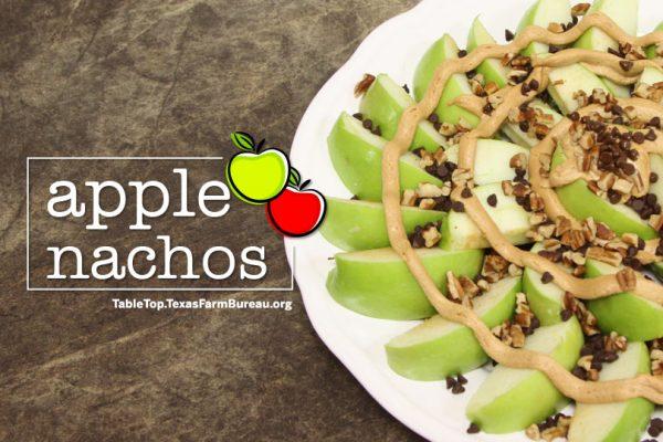 AppleNachos