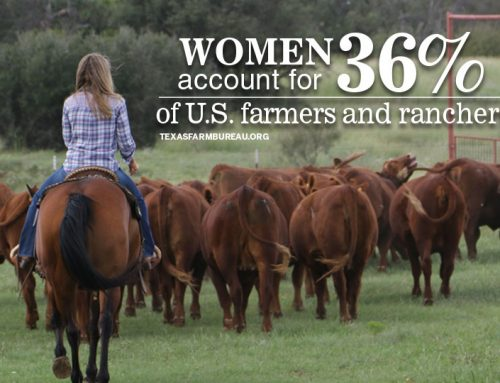 Changing demographics in ag reflect more women, young farmers