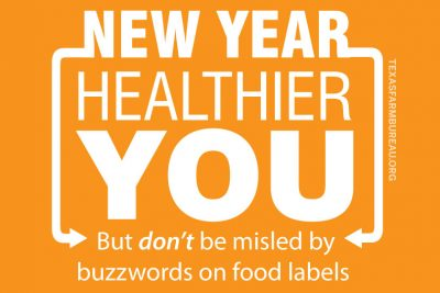 Food labels can be confusing, but at the end of the day, one thing is clear: there's something for everyone in the grocery store.