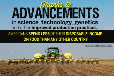 When it comes to medicine, science and technology are often embraced. So why don't we feel the same way about agriculture?