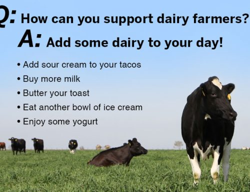 June is a Dairy Good Month!
