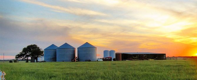 Today is National Farmers Day. It's a day to recognize their contributions to our state and nation.